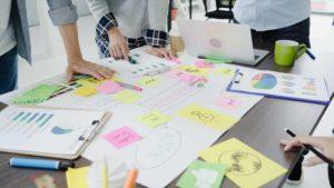 בניית אסטרטגיה דיגיטלית